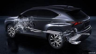 Lexus Nx 200t Engine Turbo Phantom Engineer