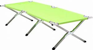 Double fold up camping bedsf262 previous camping who for Venture outdoors campsite flooring