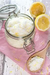 Zitronenöl Selber Machen : peeling selber machen zitronen zucker peeling f r k rper gesicht gschenk pinterest ~ Eleganceandgraceweddings.com Haus und Dekorationen