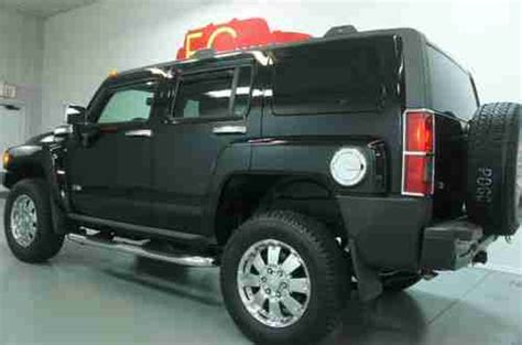 amazing hummer h3 find new 2009 hummer h3 luxury for low one