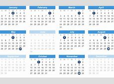 OPERS Benefit Payment Schedule