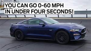 Ford Debuts the Fastest Mustang Ever - THE SHOP Magazine