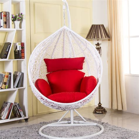 Hanging Chair Indoor Cheap by Cheap Rattan Basket Hanging Chairs Rocking Chair Indoor
