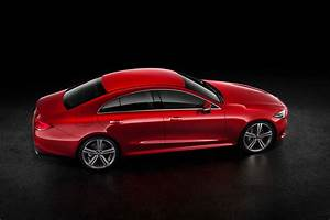 Mercedes Cls 2018 : new mercedes cls 2018 everything you need to know car ~ Melissatoandfro.com Idées de Décoration