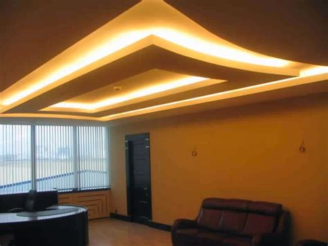 How Many Types Of False Ceiling by Suspended Ceiling Systems Types And Options 35 Designs