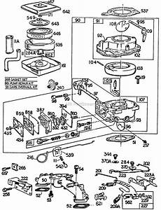 Briggs And Stratton 421437