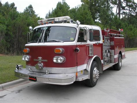 Fileautryville Area Fire Department Engine