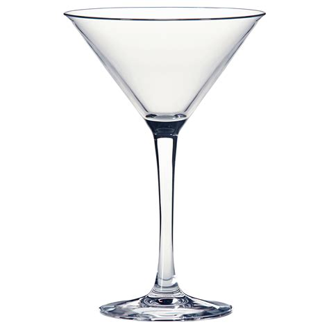 martini glass fyrfaldig martini glass 17 cl ikea