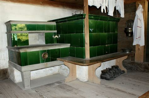 How To Build A Kachelofen by Kachelofen Tiled Oven N 233 Met Cser 233 Pk 225 Lyh 225 K Survival