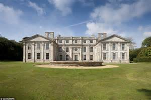 Fancy Britain's biggest DIY project? Grade 1 Isle of Wight mansion is up for grabs for £6million