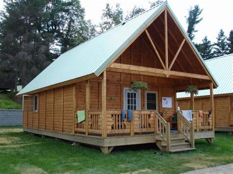 modular log cabin kits small log cabin kits  sale hunting cabins treesranchcom