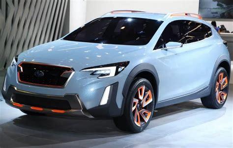 Subaru Engines 2020 by Subaru 2020 Crosstrek Interior Exterior Engine Price