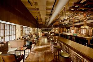 industrial district 6 micro brewery in bangalore by M-style