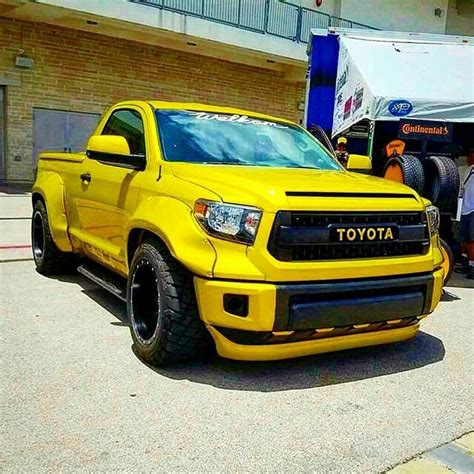 widebody tundra 14 best images about toyota tundra on pinterest