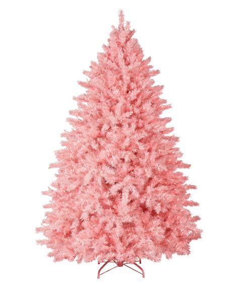 Cotton Candy Pink  Ee  Christmas Ee   Tree Treetopia