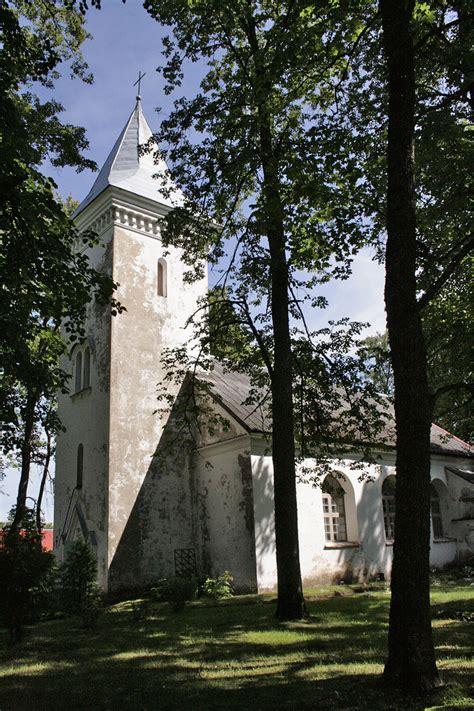 Latvijas ērģeļu katalogs - Ērberģe - M.Kresling 1891 op.62
