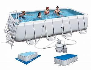 Accessoire Piscine Hors Sol : accessoires piscine tubulaire bestway ~ Dailycaller-alerts.com Idées de Décoration