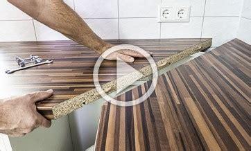 Küchenarbeitsplatten Bei Hornbach Kaufen