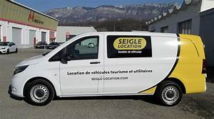 Mercedes Vito 5 Places : utility vehicles with car licence for rent seigle rental ~ Medecine-chirurgie-esthetiques.com Avis de Voitures