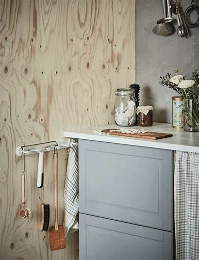 Ikea Kitchen Komplement Narrow Cabinets Spaces Solutions