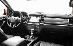 2019 Ford Ranger Manual Transmission