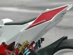 Modifikasi Jupiter Mx Robot by Motorcycles Modifikasi Style Robot Jupiter Mx 135lc