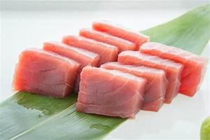 Yellowfin Tuna - Premium 最高級キハダ鮪 (8 oz) | Fish For Sushi Inc.