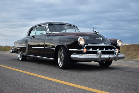 1954 Chrysler Imperial For Sale by 1954 Chrysler Imperial For Sale