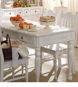 Beistelltisch Weiß Landhaus : tisch mit schubladen 90 200 cm im landhausstil massiv ~ Watch28wear.com Haus und Dekorationen