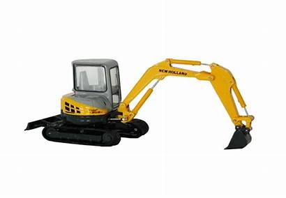 2sr Holland Excavator E50