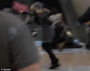 Sienna's paparazzi rage: Miss Miller attacks photographer ...