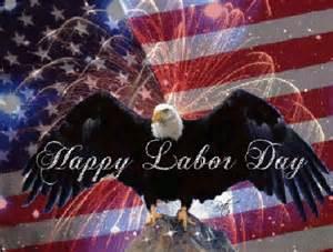 Beautiful Happy Labor Day