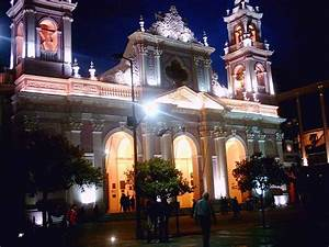 Los mejores lugares de Salta Salta Argentina