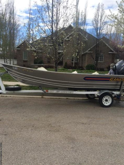 Fishing Boat Utah by Boats For Sale In Highland Utah
