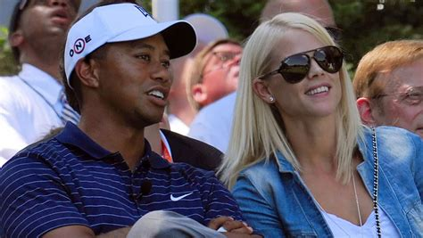 Who is Tiger Woods girlfriend Erica Herman?Their Affairs ...