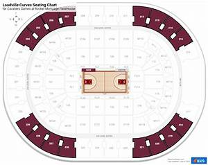 Indiana Pacers Arena Seating Chart Loudville Corner Quicken Loans Arena Basketball Seating