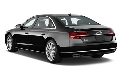 2016 Audi A8 Reviews And Rating