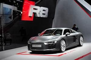 Audi R8 Prix Occasion : achat voiture audi r8 prix neuf ~ Gottalentnigeria.com Avis de Voitures