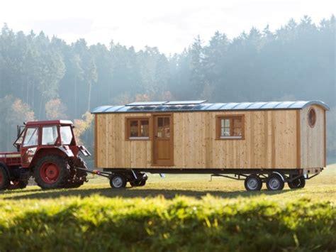 Tiny Häuser Kaufen by Sch 228 Ferwagen Bau M 252 Ller Tiny House Zirkuswagen