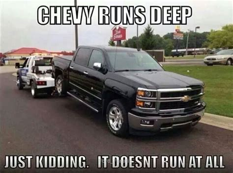 Chevrolet Memes Pin By Whitesell On Ford Chevy Memes Chevy