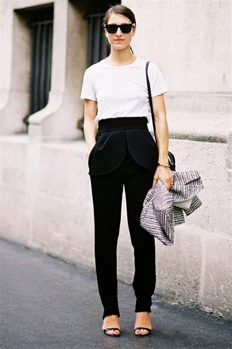 Black Shirt Black Pants Women With Lastest Photos u2013 playzoa.com