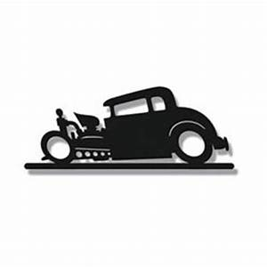 Hot Rod Wall Sign - Free Shipping on Orders Over $99 at