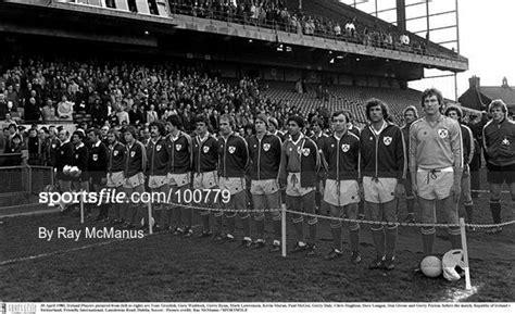 Sportsfile - Republic of Ireland v Switzerland - Friendly ...