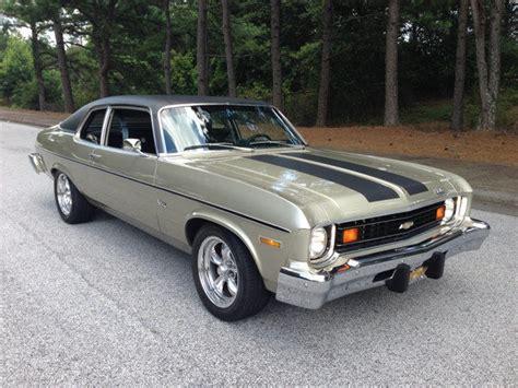 1974 Chevy Nova New Gm 350ci 333hp Ho Crate Motor Th350