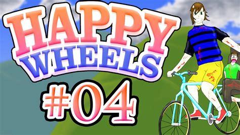 100 wege zu sterben happy wheels gameplay let s play 04 100 wege zu sterben