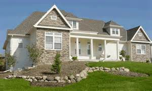house plan for narrow lot single house plans with porches home design and style