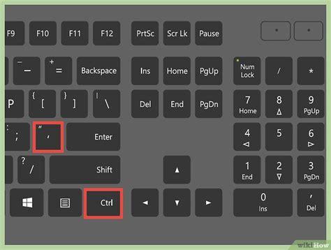 formas de poner acentos de espanol en una computadora dell