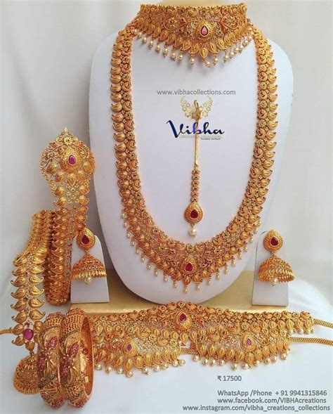 shop mind blowing south indian style imitation jewellery