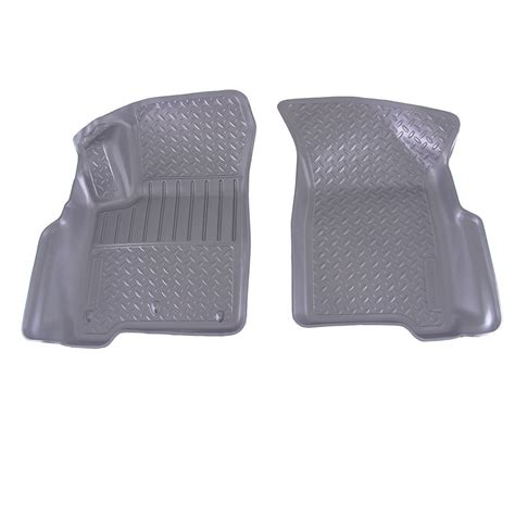 floor mats dodge journey floor mats for 2012 dodge journey husky liners hl30031