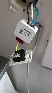 Branchement Volet électrique : branchement micro r cepteur volet roulant avec r ponse s ~ Melissatoandfro.com Idées de Décoration